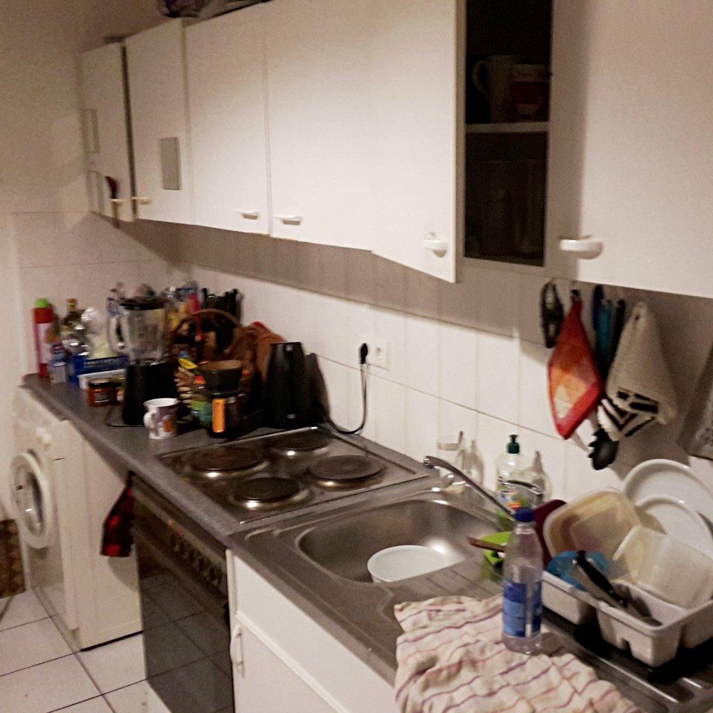 Unsere neue Küche – Privater Blog von Gerd